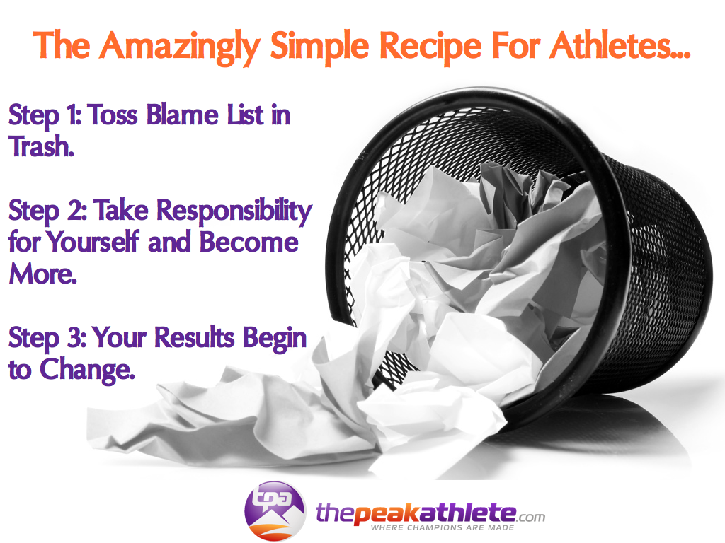 Athlete-Recipe